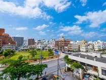 Little Island Okinawa 松山