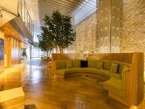 テンザ ホテル・仙台ステーション(旧ホテルレオパレス仙台)