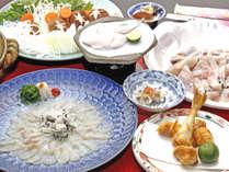 淡路島の新鮮季節料理と温泉 旅館川長