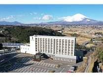 ホテルジャストワン 富士小山
