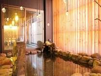 天然温泉 灯の湯 ドーミーインPREMIUM小樽