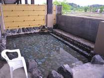 史跡の里交流プラザ柵の湯