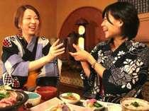 湯田川温泉 古代檜貸切風呂 ますや旅館