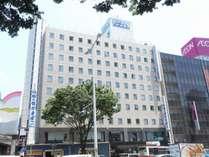 ホテルクラウンヒルズ仙台青葉通り(BBHグループ)